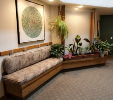 kalamazoo dentist office interior