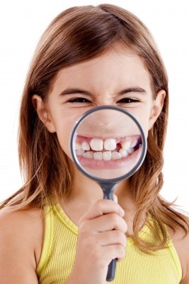 Children At Family Dentistry Photo - RoseWood Dental PLC