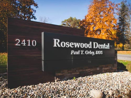 Photo of Family Dentistry Office - RoseWood Dental PLC